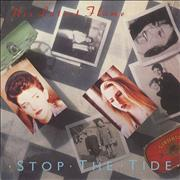 Click here for more info about 'His Latest Flame - Stop The Tide'