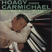 Click here for more info about 'Hoagy Sings Carmichael'