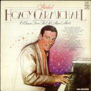 Click here for more info about 'Hoagy Carmichael - Stardust'