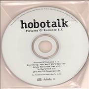 Click here for more info about 'Hobotalk - Pictures of Romance EP'