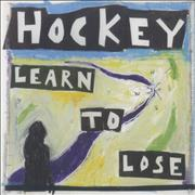 Click here for more info about 'Hockey - Learn To Lose'