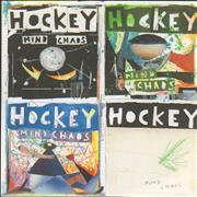 Click here for more info about 'Hockey - Mind Chaos - Album Sampler'