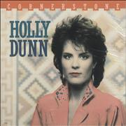 Click here for more info about 'Holly Dunn - Cornerstone'
