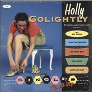 Click here for more info about 'Holly Golightly - Singles Round-up'