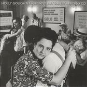 Click here for more info about 'Holly Golightly - Slowly But Surely'
