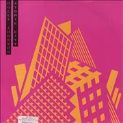Click here for more info about 'Holly Johnson - Atomic City'