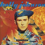 Click here for more info about 'Holly Johnson - Dreams That Money Can't Buy'