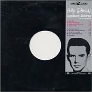 Click here for more info about 'Holly Johnson - Legendary Children - Double White Vinyl'