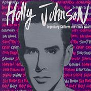 Click here for more info about 'Holly Johnson - Legendary Children'