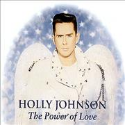 Click here for more info about 'Holly Johnson - The Power Of Love'