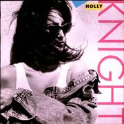 Click here for more info about 'Holly Knight - Holly Knight'