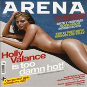 Click here for more info about 'Holly Valance - Arena'