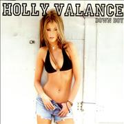 Click here for more info about 'Holly Valance - Collection Of 4 Promotional CD's/CD-R Acetate'