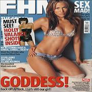 Click here for more info about 'Holly Valance - FHM'