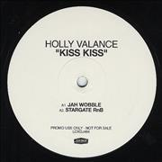 Click here for more info about 'Holly Valance - Kiss Kiss'