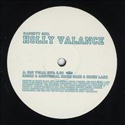 Click here for more info about 'Holly Valance - Naughty Girl'