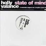 Click here for more info about 'Holly Valance - State Of Mind'