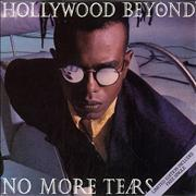Click here for more info about 'Hollywood Beyond - No More Tears'