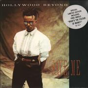Click here for more info about 'Hollywood Beyond - Save Me - 2 x 7