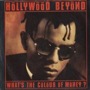 Click here for more info about 'Hollywood Beyond - What's The Colour Of Money?'