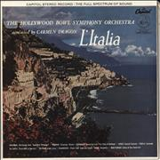 Click here for more info about 'Hollywood Bowl Orchestra - L'Italia'