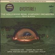Click here for more info about 'Hollywood Bowl Orchestra - Overture!'