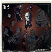 Click here for more info about 'Holy Holy - We Are King'