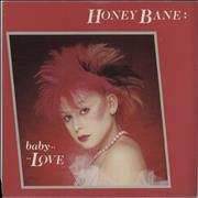Click here for more info about 'Honey Bane - Baby Love'
