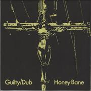 Click here for more info about 'Honey Bane - Guilty/Dub - Yellow Sleeve'