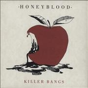 Click here for more info about 'Honeyblood - Killer Bangs - Red Vinyl'