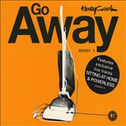 Click here for more info about 'Honeycrack - Go Away - Digipak'