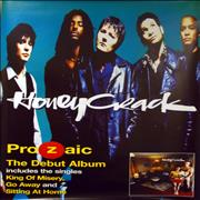 Click here for more info about 'Honeycrack - Prozaic'