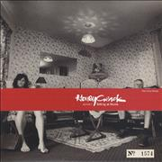 Click here for more info about 'Honeycrack - Sitting At Home - Red Vinyl'