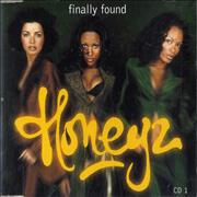 Click here for more info about 'Honeyz - Finally Found - CD1'