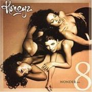 Click here for more info about 'Honeyz - Wonder No. 8'