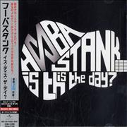 Click here for more info about 'Hoobastank - Is This The Day?'