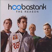 Click here for more info about 'Hoobastank - The Reason'
