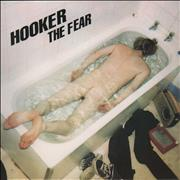 Click here for more info about 'Hooker - The Fear'