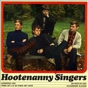 Click here for more info about 'Hootenanny Singers - Björkens Visa EP'
