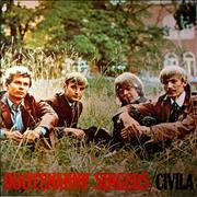Click here for more info about 'Hootenanny Singers - Civila'