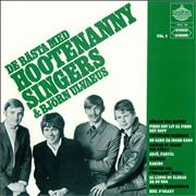 Click here for more info about 'Hootenanny Singers - De Bästa Med Hootenanny Singers & Björn Ulvaeus, Vol. 2'