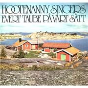Click here for more info about 'Hootenanny Singers - Evert Taube På Vårt Sätt'