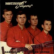 Click here for more info about 'Hootenanny Singers - Hootenanny Singers EP'