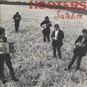 Click here for more info about 'Hooters - Satellite'