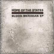 Click here for more info about 'Hope Of The States - Blood Meridian EP'