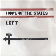 Click here for more info about 'Hope Of The States - Left - Double Pack'