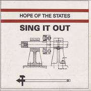 Click here for more info about 'Hope Of The States - Sing It Out - Double Pack'