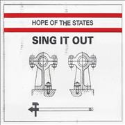 Click here for more info about 'Hope Of The States - Sing It Out'