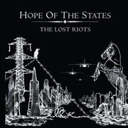 Click here for more info about 'Hope Of The States - The Lost Riots'