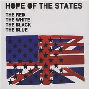 Click here for more info about 'Hope Of The States - The Red The White The Black The Blue'
